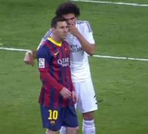 Buzz: une étrange conversation entre Pepe et Messi