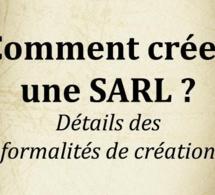 Sénégal: Le capital de la SARL passe à 100 000 FCFA!