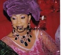 La soeur de Youssou Ndour dégaine 1million pour une robe de Viviane Chidid et Mami Camara chauffe sa carte de crédit