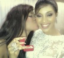 Adja Diallo s´est mariée !!!