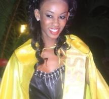 """Anna Diouf, Miss Sénégal 2014: """" Je suis célibataire"""""""