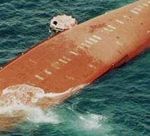 Les cinq pires catastrophes maritimes depuis le Titanic