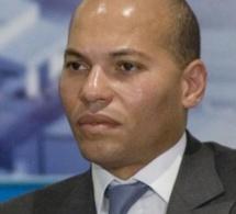 Depuis sa cellule à Rebeuss:  Karim Wade participe à distance à l'accueil de son père