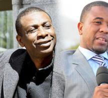 Me Abdoulaye Wade réunit les deux grands rivaux autour d'une mission : Youssou Ndour et Bougane Gueye Dani