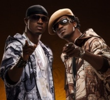 Le groupe P Square  plus influent que Youssou Ndour