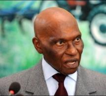 Retour: Wade a déjà  quitté Paris  pour Dakar