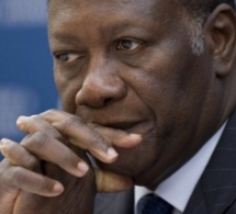 Grave maladie ? Ouattara retourne à l'hôpital en France – curieux silence radio de la présidence