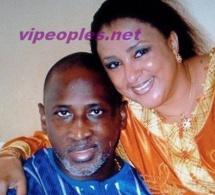 PHOTO LOVE STORY - Mami Camara se heurte à la femme de Manar Sall, son nouveau chéri