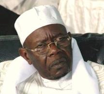 """Serigne Abdou Aziz Al Amine asséne ses vérités à Wade: """"Tu n'a pas le droit d'attiser le feu"""""""