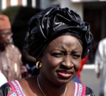 Aminata Touré: «Abdoulaye Wade vient faire pression sur la justice»