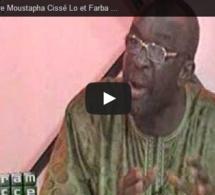 Clash entre Moustapha Cissé Lo et Farba Senghor. Regardez