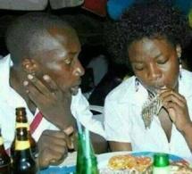 Monsieur l'invite au restaurant de classe et sa copine lui inflige la honte du siècle avec le poisson