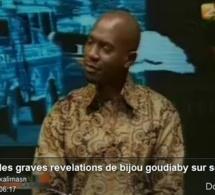 Vidéo - Les renversantes révélations de Bijou Goudiaby sur Souleymane Jules Diop