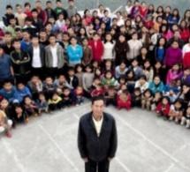 Un indien marié à 39 femmes, a 94 enfants et 33 petits enfants