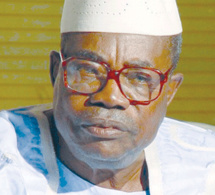 Oumarou Kanazoé, le self-made man burkinabé