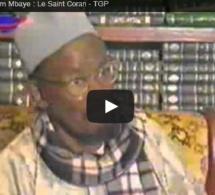 {Vidéo} D'ou vient le Coran ? Réponse au professeur Oumar Sangaré