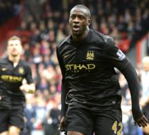 Yaya Touré déclare son intérêt pour le PSG