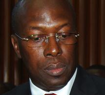 """Souleymane Ndené Ndiaye: """"Macky Sall doit reconnaître que tout ce qu'il est devenu aujourd'hui, c'est grâce à Me Wade"""""""