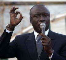 "Idrissa Seck: ""Ce que Macky Sall m'avait dit"""