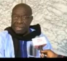 Video-Le Professeur Oumar Sankharé: « Des gens ont critiqué mon livre sans l'avoir lu »