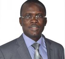 ZOOM sur Omar Cissé, le Directeur des Mines et de la Géologie