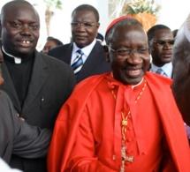 Négociations entre le Cardinal Théodore Adrien Sarr et César Atoute Badiate à Sao Domingos : Un échec patent