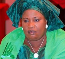 "Aminata Mbengue à ses camarades : ""Que plus personne ne s'oppose à Tanor"""