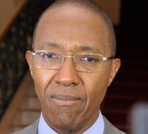 """Abdoul Mbaye: """"Pourquoi j'ai longtemps gardé le silence"""""""