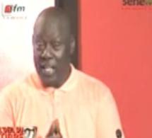 Lutte : Tapha Gueye explique la chute de Balla Gaye 2