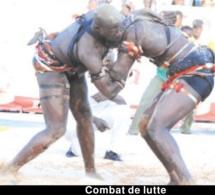 Mbingane mise 1 million à Gaal Gui
