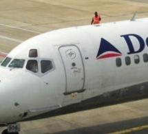 Sénégal : Un Avion De Delta Airlines Dérouté Vers Dakar Pour Une Alerte De Sécurité à Bord