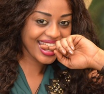 20 Photos-Penda Ly ancienne miss Sénégal dans toute sa splendeur