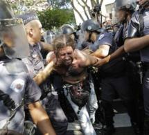 La tension est à son comble à Sao Paulo: « Le Mondial n'aura pas lieu »