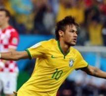 Résumé en vidéo: Brésil vs Croatie 3-1. Tous les buts (Coupe du monde 2014)