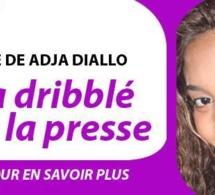 LA REVANCHE D'ADJA DIALLO (© Gawlo.net)