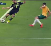 """CDM - Espagne 3-0 Australie: La """"Roja"""" termine en beauté"""