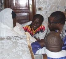You, Mimi et Moustapha Diakhaté chez le Khalife des Layènes pour « détrôner » Khalifa Sall