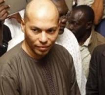 Débouté, Karim Wade reste en prison