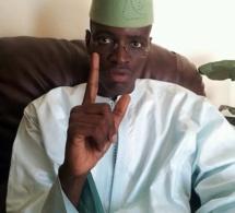 Serigne Modou Mbacké Sidy : « Cissé lo est un danger pour ce pays »