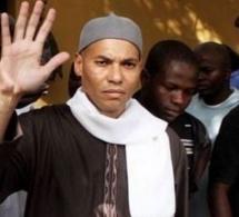 Agitation dans l'affaire Karim Wade : le dossier de la CREI lourd de 46.000 pages, risque du report du procès