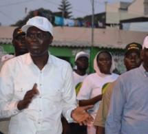 Khalifa Sall promet de saigner Mimi Touré : Il ne resta alors qu'à poster un ambulancier devant les urnes de Grand-Yoff