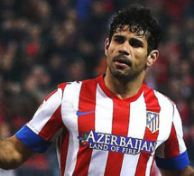 Transfert: Diégo Costa rejoint Chelsea