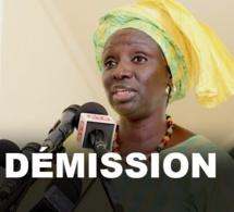 Le Premier ministre Aminata Touré limogée par Macky Sall