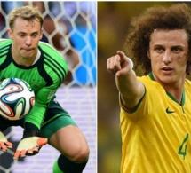 Mondial 2014-Demi-finale-Brésil-Allemagne (20h Gmt)- Seleçao : un test pas comme les autres