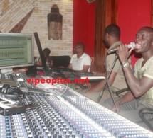 Pape Diouf en studio: Un nouvel album en gestation