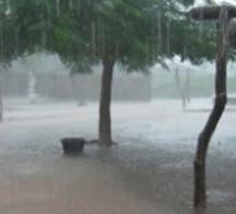 Inondations à Matam, le préfet au chevet des sinistrés