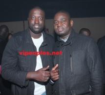Ibou Thiombane et Kisma ,les deux grands promoteurs culturelles d'Europe.