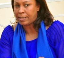 Com-Présidence : Jacqueline Fatima Boccoum en pôle