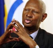 Abdou Diouf sort un livre intitulé « Mémoires » en Octobre