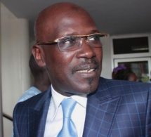 Seydou Guèye crache sur le poste de Directeur de cabinet adjoint